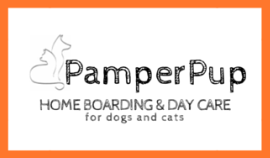 Pamperpup Pet Home-Boarding & ​Day Care